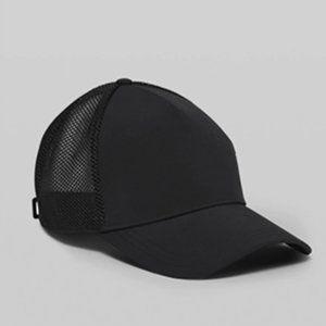 EUC Like New Lululemon Commission Hat